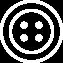 Icona applicatori bottoni